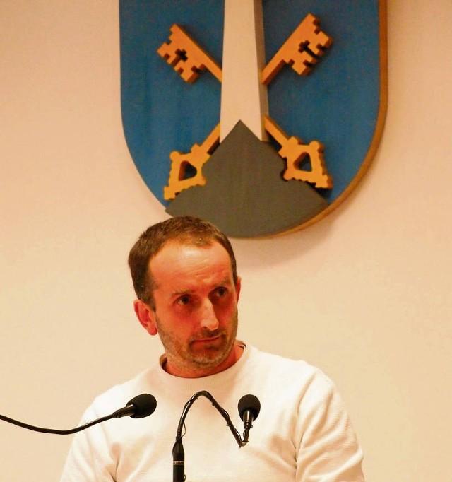 Jacek Kalata nie chce korzystać z biura prawnego Urzędu Miasta