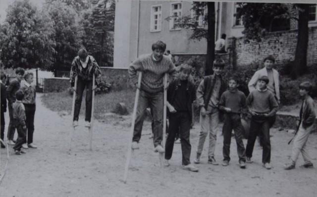 Dzień Dziecka 1989