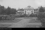 Palmiarnia Poznańska przed wojną. Zobacz 10 magicznych zdjęć wyjątkowego obiektu