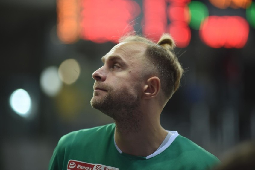 Koszykarze Enei BC Zielona Góra w lutym 2021 roku zagrają w...