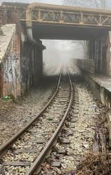 W Bytomiu wyremontowano ponad kilometr linii kolei wąskotorowej. Kosztowało to 830 tys. zł