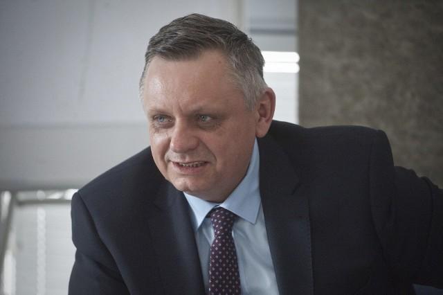 Apel Konwentu poparło 66 samorządowców z regionu. Poparł go  m. in. prezydent Koszalina Piotr Jedliński