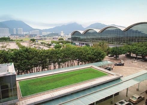 Lotnisko Hong Kongu