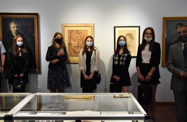 W Muzeum im. Jana Kasprowicza otwarto nową, stałą wystawę poświęconą patronowi placówki. W trakcie uroczystości promowano komiks o życiu i twórczości poety rodem z Kujaw