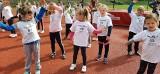 Dzieci pobiegły dla chorego Miłosza Banasiaka i zebrały pieniądze na jego leczenie [zdjęcia]