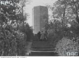Mysia Wieża w Kruszwicy przetrwała dzięki... kłamstwu [archiwalne zdjęcia]
