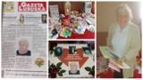 Ale akcja! Pani Janina dostała na urodziny prawie 300 kartek z życzeniami! [GALERIA]