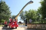 Szaleństwo dinozaurów