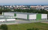 Firma Keeeper wprowadzi się do nowych hal w Waimea Logistic Park w Bydgoszczy