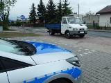 Radziejowscy policjanci sprawdzają autokary, którymi dzieci jeżdżą na wycieczki. A także busy i inne pojazdy