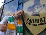 Robert Dowhan: Falubaz jest moją wizytówką