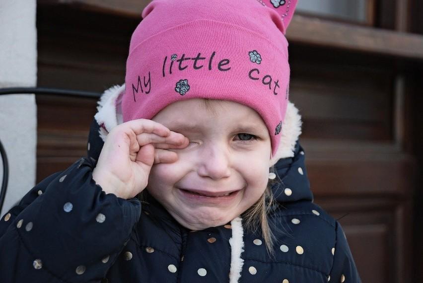 Przedszkolanka znęcała się nad niepełnosprawnym dzieckiem?...