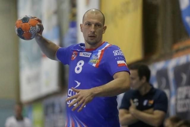Antoni Łangowski był najskuteczniejszym zawodników Azotów Puławy w sezonie 2019/2020, zdobywając ogółem 100 bramek