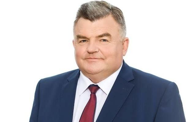 Senator Tadeusz Romańczuk - 154 polubienia