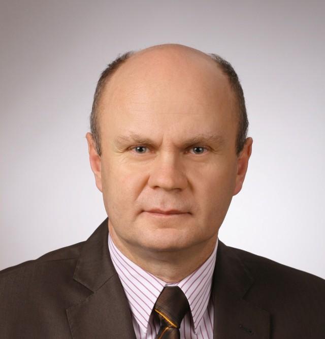 Krzysztof Solecki, prezes firmy: - W każdym z obszarów działalności, gwarantujemy najwyższy poziom usług.