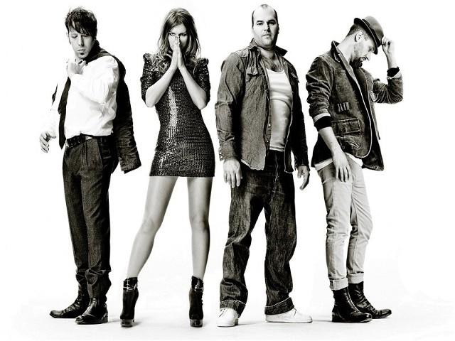 """Gwiazdą koncertu """"Zjednoczeni w różnorodności"""", który zainauguruje ESK będzie niemiecka formacja Guano Apes."""