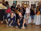 Artziny w zielonogórskim muzeum