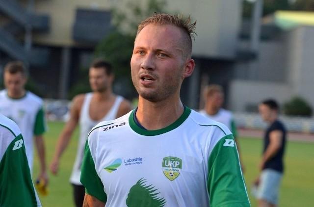 Niestety Wojciech Okińczyc nie zagra w Falubazie