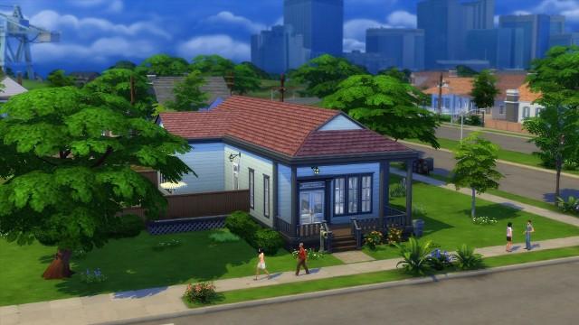 The Sims 4The Sims 4: Minimalne wymagania sprzętowe (wideo)