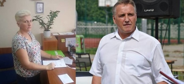 """Prezes """"Eko Orońsko"""" Julita Grduk (na zdjęciu) w imieniu stowarzyszenia złożyła skargę na działalność wójta Henryka Nosowskiego."""