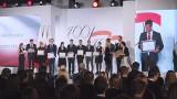 Fundacja Lotto i Totalizator Sportowy, z okazji 100. rocznicy odzyskania przez Polskę niepodległości, ogłaszają nabór do Programu 100 na 100