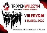 """1 marca w Skarżysku odbędzie się Bieg """"Tropem Wilczym"""". Trwają zapisy"""