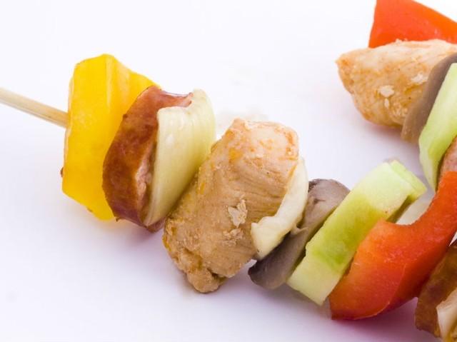 Rodzaje szaszłyków - wszystko zależy od upodobań kulinarnych uczestników grillowania.