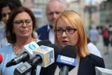 Wpadka opozycji w trakcie sejmowego głosowania. Głosami Śledzińskiej-Katarasińskiej i Tracz przyznano 2 mld zł dla TVP