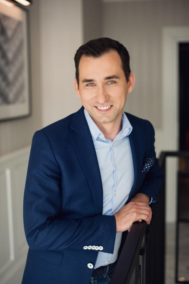 Jakub Nieckarz, prezes Property Value Investments.