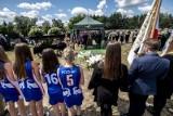 Pogrzeb Wojciecha Weissa. Poznański trener i dyrektor Centrum Sportu Politechniki Poznańskiej został pochowany na cmentarzu na Naramowicach