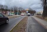 Prawoskręt na ul. Batorego w Zielonej Górze - miał usprawnić ruch, a powoduje zator. Co z jego przebudową?