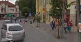 Mamy Cię! Upolowani przez pojazd z logo Google na ulicach Włoszczowy. Może to Ty jesteś na którymś zdjęciu? (NOWE FOTO)