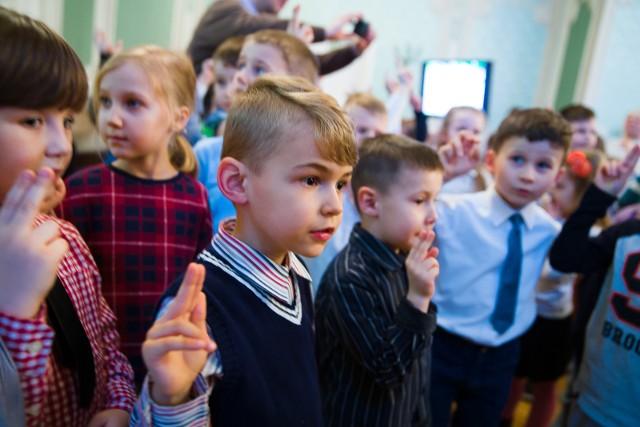 Akademia Młodego Naukowca ruszyła