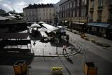 Kraków. Kolejne miejsca na Kazimierzu są podglądane przez kamery
