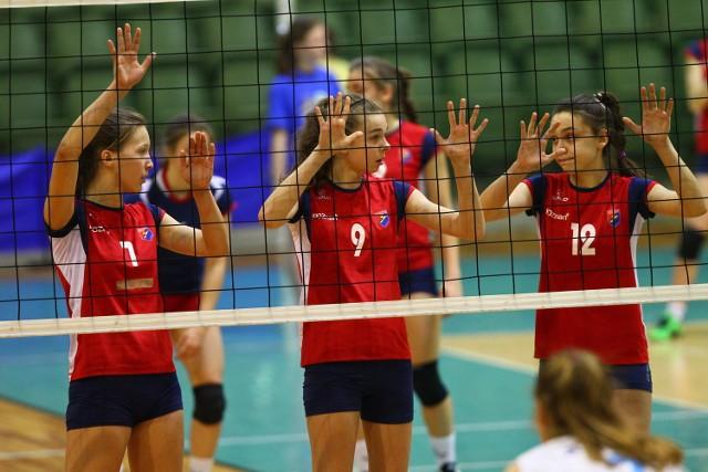 Siatkarki Energetyka Poznań nie zdołały zakwalifikować się do turnieju finałowego, ale i tak były najlepszym wielkopolskim zespołem w rywalizacji o mistrzostwo Polski młodziczek