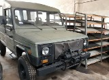 Wojsko sprzedaje tani sprzęt z demobilu. Dziś nowy przetarg Agencji Mienia Wojskowego [10.07.2020]
