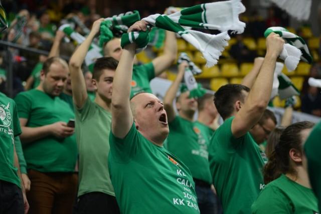 W ubiegłym sezonie drużyna Stelmetu Enei BC Zielona Góra była najbardziej medialną drużyną koszykarskiej ekstraklasy