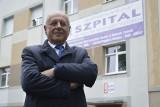 Prezes szpitala w Międzyrzeczu złożył rezygnację z pracy. Dlaczego podjął taką decyzję?