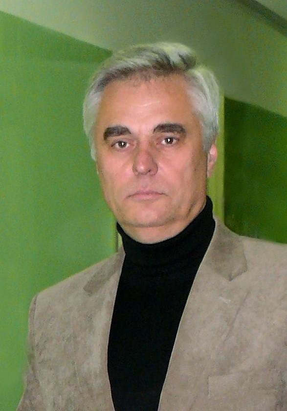 Ryszard Fonżychowski