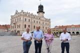 """Koalicja Obywatelska przedstawiła w piątek w Jarosławiu projekt """"Kierunek: Przyszłość!"""""""