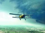 Lotnisko Krywlany. An-2, czyli Andromeda latała nad Białymstokiem