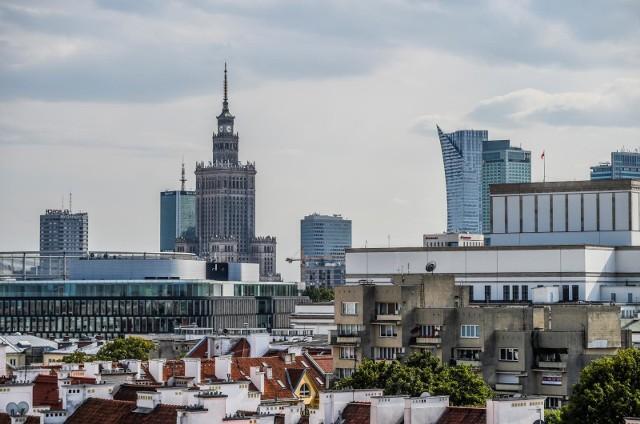 Warszawa. Policja zatrzymała czterech nastolatków. Mieli planować zamach na szkołę
