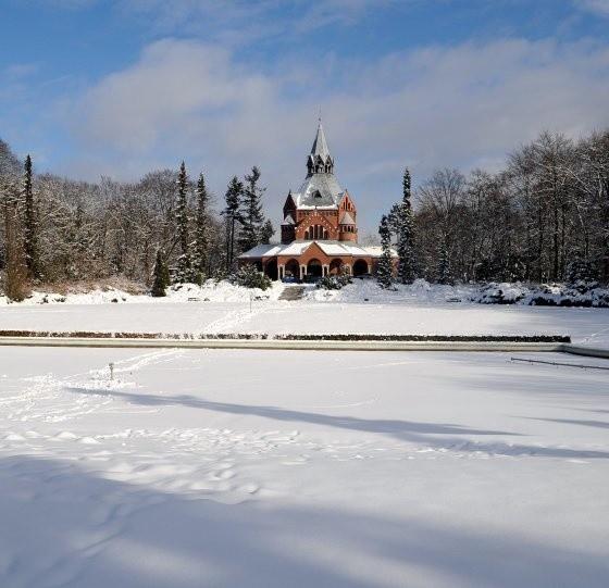 Fontanna na Cmentarzu Centralnym należy do najpiękniejszych w Szczecinie. Niestety, w ubiegłym roku nie można było podziwiać jej w całej krasie. Teraz ma się to zmienić.