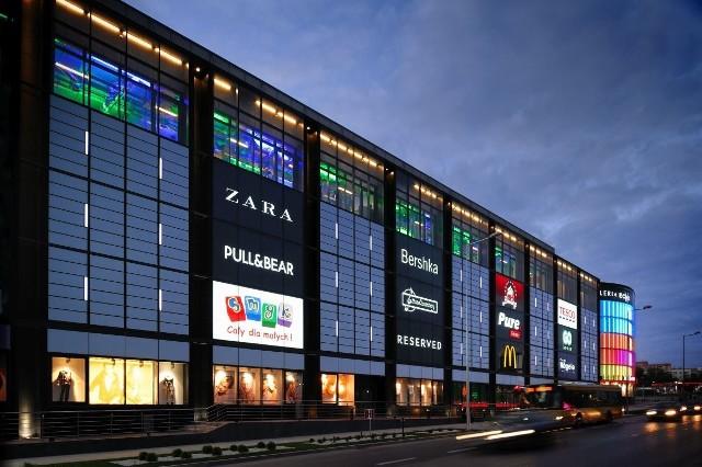 Galeria Echo najlepszym centrum regionalnym w Polsce. Sprawdź dlaczego
