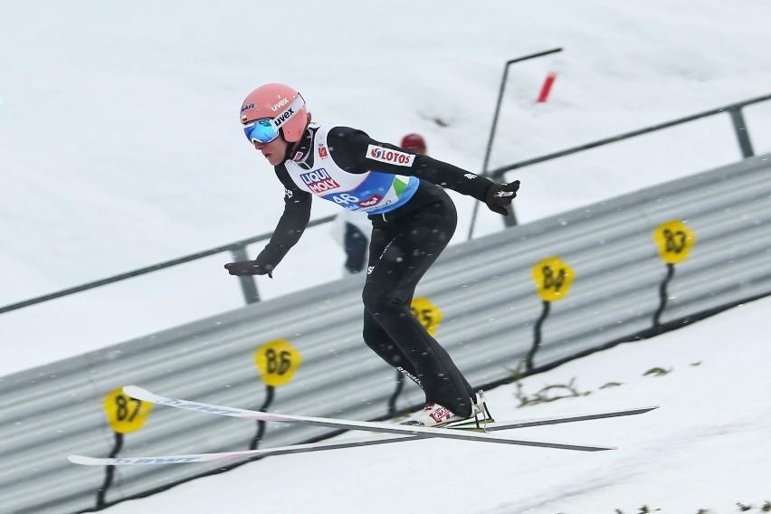 Skoki narciarskie 2019/20. Puchar Świata: terminarz, wyniki....