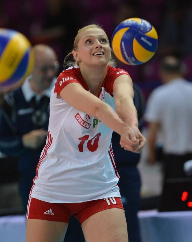 Zuzanna Efimienko-Młotkowska zagra w sezonie 2020/21 w barwach Developresu Rzeszów. Wcześniej występowała m.in. w Gwardii Wrocław, Atomie Treflu Sopot, ŁKS-ie Łódź. Ma też na koncie wiele występów w reprezentacji Polski.