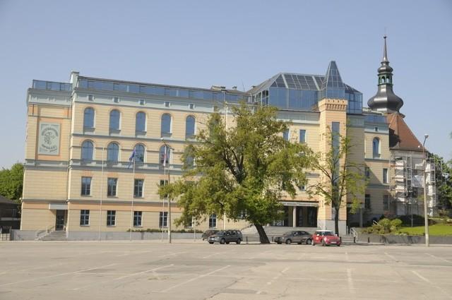Colegium Maius UO.