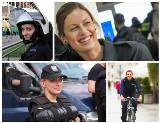 Piękniejsza strona podlaskiej policji. Zobacz funkcjonariuszki z naszego regionu