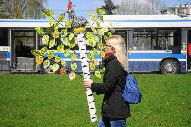 W tym roku odbędzie się siódma edycja konkursu na drzewko emausowe.