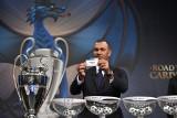 Losowanie półfinałów Ligi Mistrzów. Gdzie oglądać w telewizji? TRANSMISJA NA ŻYWO